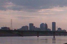Oklahoma River, Oklahoma, United States