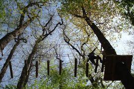 Evasion Verte, Domaine de Saint Cloud, France
