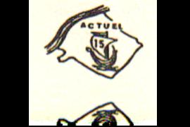 Actuel Xv, France