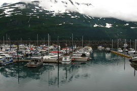 Whittier, Alaska, United States