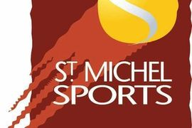 Saint Michel Sports Tennis, France
