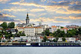 Belgrade, Serbia, Serbia and Montenegro