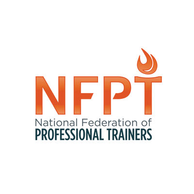 National Federation of Professional Trainers - NFPT - Fitness ...