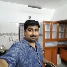 Kiran Pandiyath