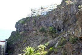 Martiánez, Puerto de la Cruz, Tenerife, Spain