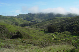 Marin County, California, United States
