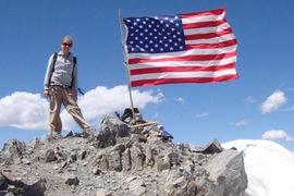 Borah Peak, Idaho, Idaho, United States