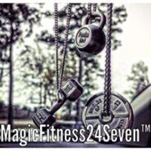 Steven Magicfitness