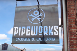Pipeworks, California, United States