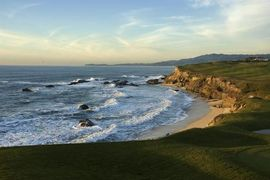 Half Moon Bay, California, United States