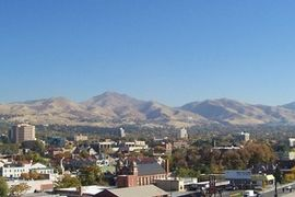 Salt Lake City, Utah, United States