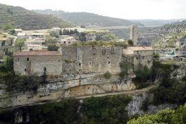Minerve, France, France