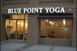 Blue Point Yoga, North Carolina, United States
