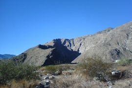Tahquitz and Suicide Rocks, California, United States