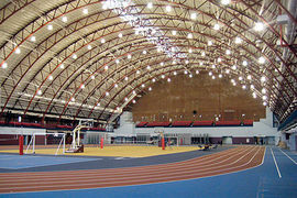 Park Slope Armory YMCA, Brooklyn, NY, New York, United States