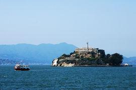 Alcatraz Island, California, United States
