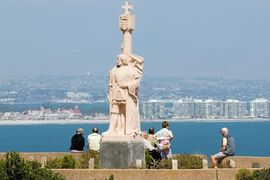 Cabrillo National Monument, California, United States
