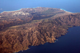 Channel Islands National Park, California, United States