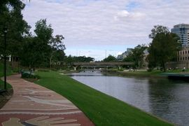 Parramatta, Australia
