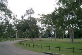 Parramatta Park, Australia