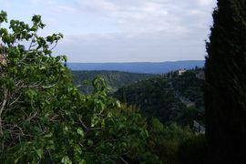 gorge de veroncle, France