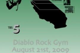 Diablo Rock Gym, California, United States