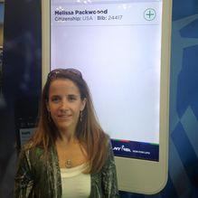 Melissa Packwood