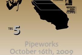 Sacramento Pipeworks, California, United States