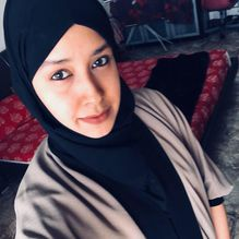 Bushra Siddiqui