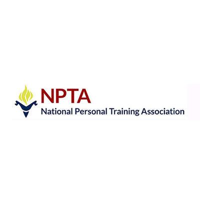 National Personal Training Association - NPTA - Fitness Organization ...