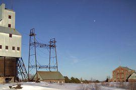 Keweenaw National Historical Park, Michigan, United States