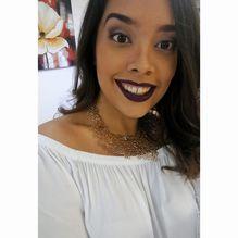 Cristina Ruales