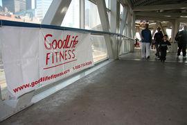 GoodLife Fitness, Canada