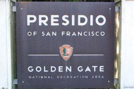 Presidio of San Francisco, California, United States