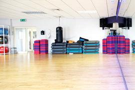 LA fitness Gym, United Kingdom