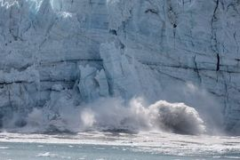 Glacier Bay National Park & Preserve, Alaska, United States