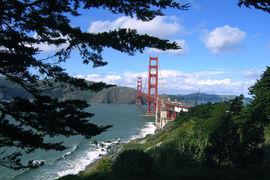 Golden Gate National Recreation Area, California, United States