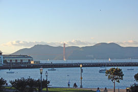 San Francisco Maritime National Historical Park, California, United States