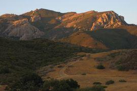 Santa Monica Mountains National Recreation Area, California, United States