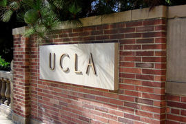 UCLA Wooden Center, California, United States