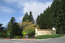 Humboldt State University Student Recreation Center, California, United States