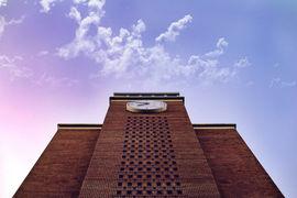 Radford University Climbing Wall, Virginia, United States