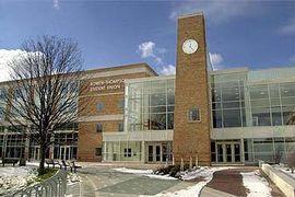 Bowling Green State University, Ohio, United States