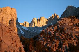 Mount Whitney, California, United States