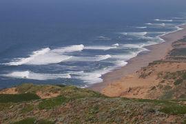 Point Reyes National Seashore, California, United States