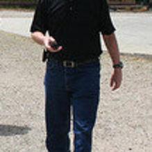 Clyde Stevens