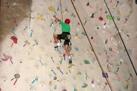 Climb Kalamazoo, Michigan, United States