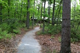 Girl Scout Camp SACY, New Jersey, United States