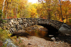 Rock Creek Park, Washington, DC, United States