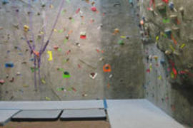 Charles Whitlock Climbing Gym, Colorado, United States